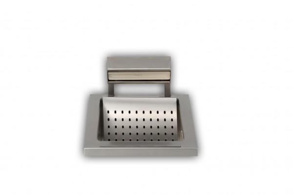 Berner BPWE40 Einbau-Pommeswärmer - Gastronomieküchen-Drop-In-Modul