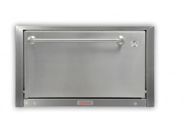 Berner BEBOU1-1/2 Gastronomie-Umluftbackofen GN 1-1/2 als Einbaugerät