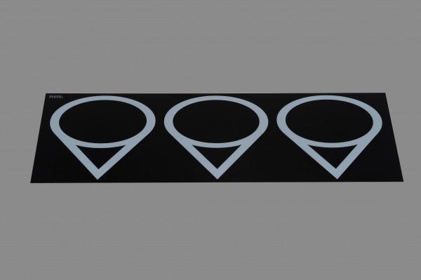 Glühplattenherd im 3. Jahrtausend - Berner BI3EGMO Move Star Einbauinduktionskochfeld mit 3 Kochzone