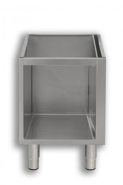 Berner BUKTT80 offener Edelstahlunterbau System 60/20