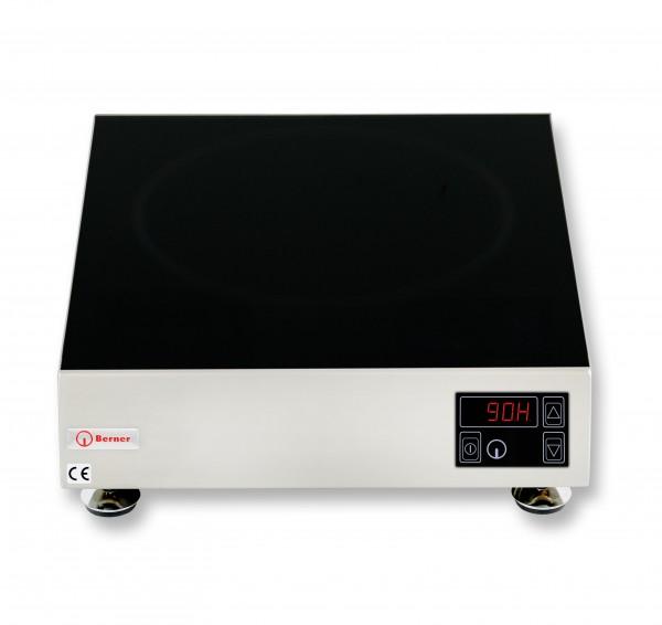 Berner Warmhalteinduktion BI1WL bis 90 Grad