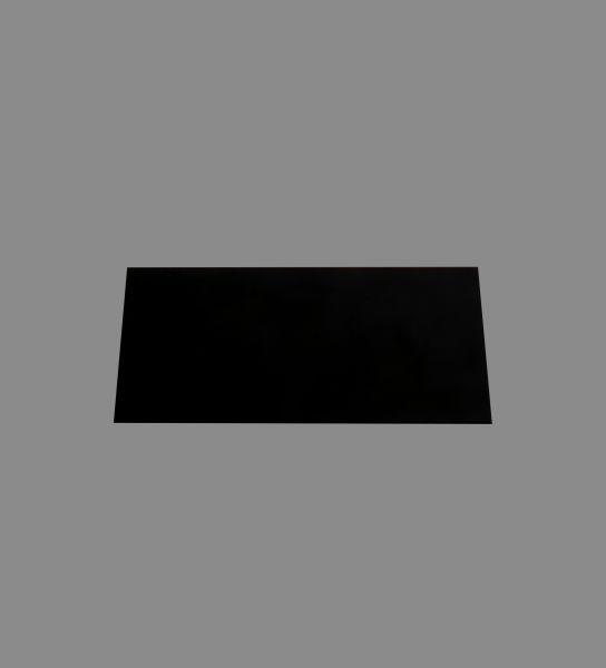 Berner BI1EGWB bis 100 Grad Warmhalte-Induktion Drop-In Ceranglas schwarz