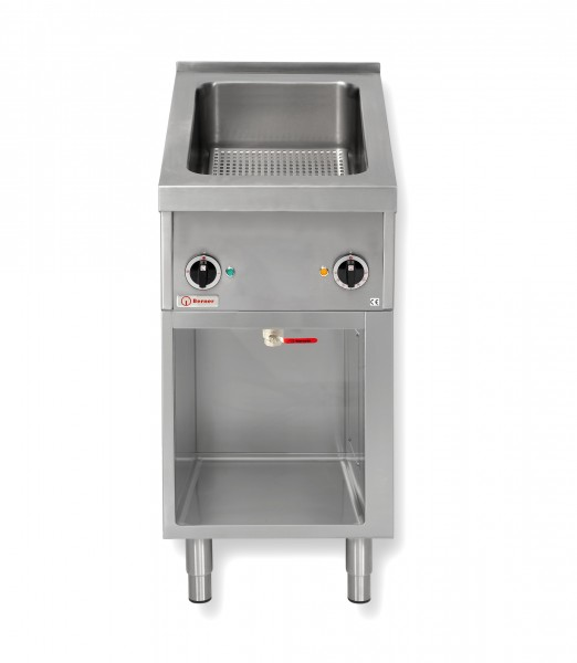 Berner BHUKKTD Gastronomie-Elektrokocher