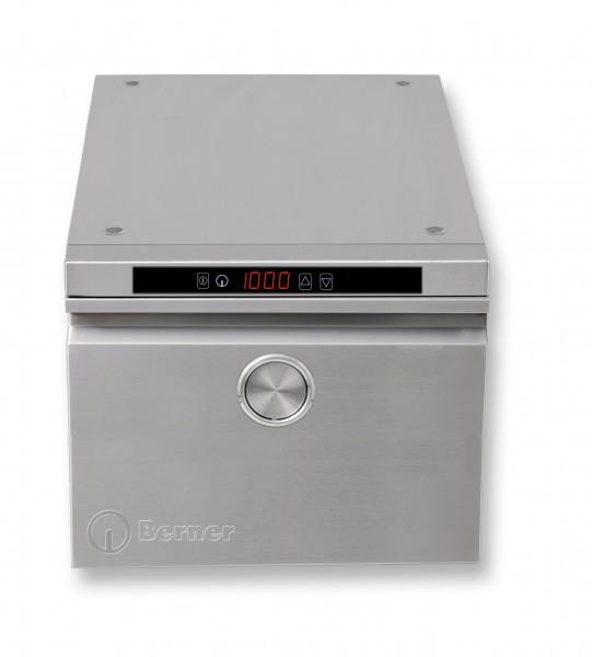 Berner BHS1 Heißhaltegerät Hot-Star 4 Einschübe GN 1/1 x 65 mm