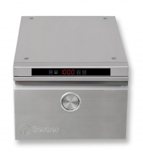 Berner BHS2 Warmhaltegerät Hot-Star 2 Einschübe GN 1/1 x 65 mm Generation II