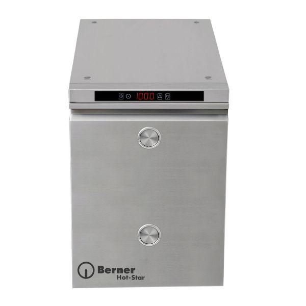 Berner BHS6 Niedertemperatur Gargerät Hot-Star Mega 6xGN 1/1