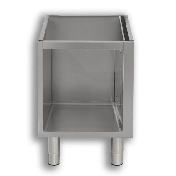 Berner BUKTT50 Unterbau 3-seitig geschlossen vorne offen System 60/20