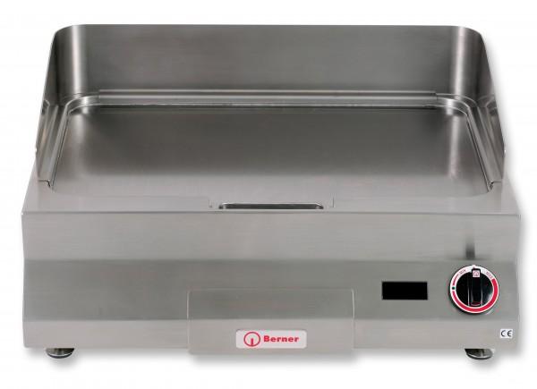 Berner BGI60/45S Induktions-Griddleplatte glatt