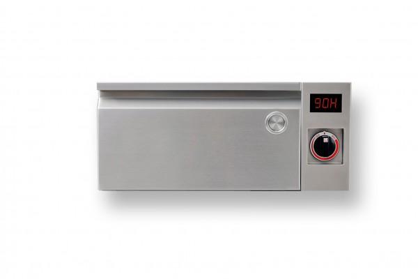 Berner BWH50 Einbau-Warmhalteschublade für Gastronomieküchen