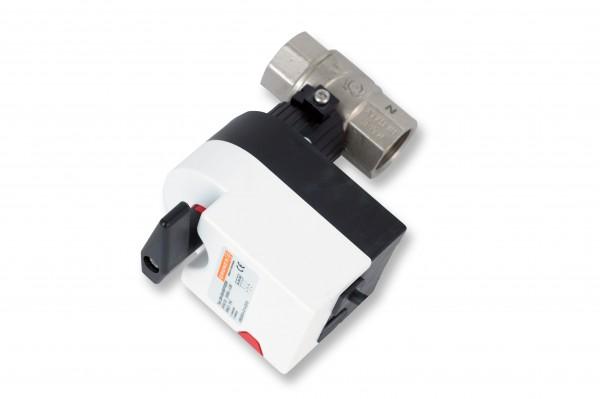 Berner WAS - Aufpreis/Option elektrischer Wasserablauf Bain-Maries und Elektrokocher--Copy