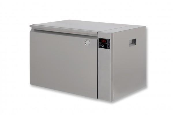 Berner BWS70BT Wärmeschrank 5 GN1/1 quer - Niedertemperaturgarer