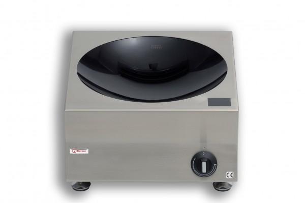 BERNER BWM3.5 Induktionswok Tischgerät als Nachfolgemodell von BWM3.0