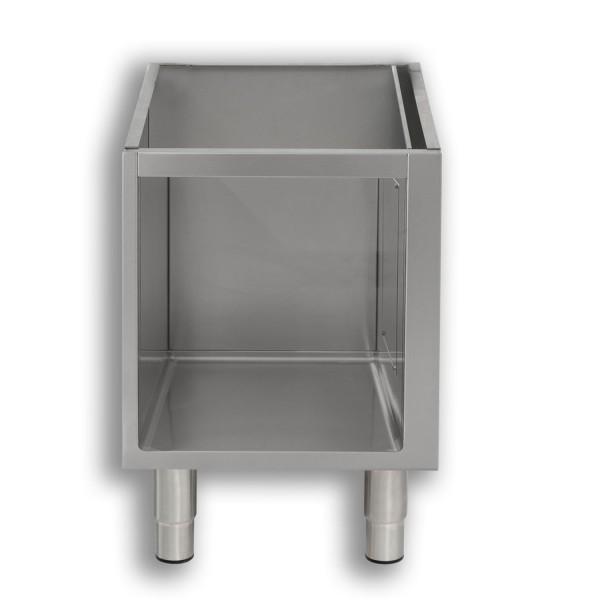 Berner BUKTD50 Unterbau System 70 500 mm breit vorn offen